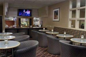 restaurant interior renovation