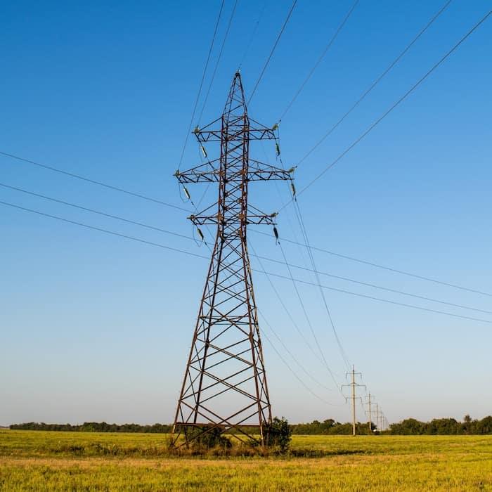 Hooking up Utilities