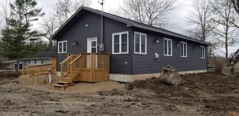 Turkey Point Cottage Renovation